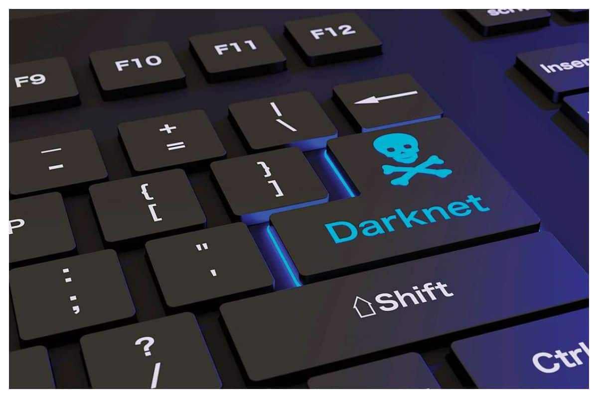 German Investigators Shut Down Big Darknet Marketplace, Suspected Operator Arrested