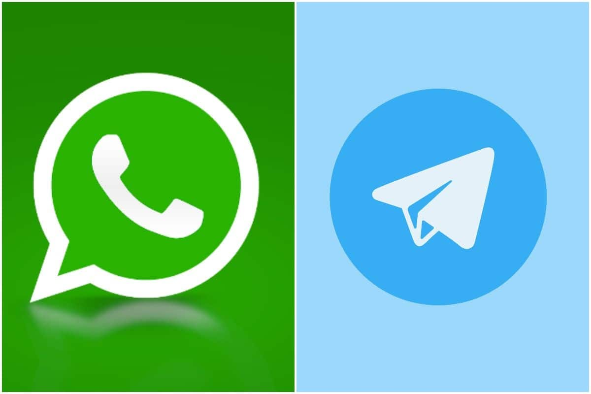 Annoyed Users Switch to Telegram After WhatsApp