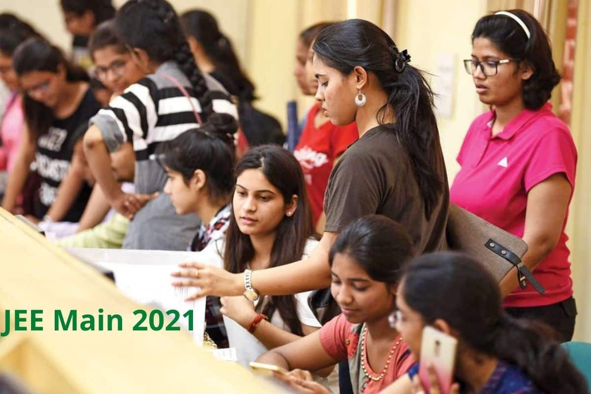 JEE Main 2021: Registration Process For March Session Begins at jeemain.nta.nic.in