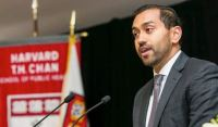 Who is Vidur Sharma, The Indian-American Appointed as COVID Testing Adviser by Joe Biden?
