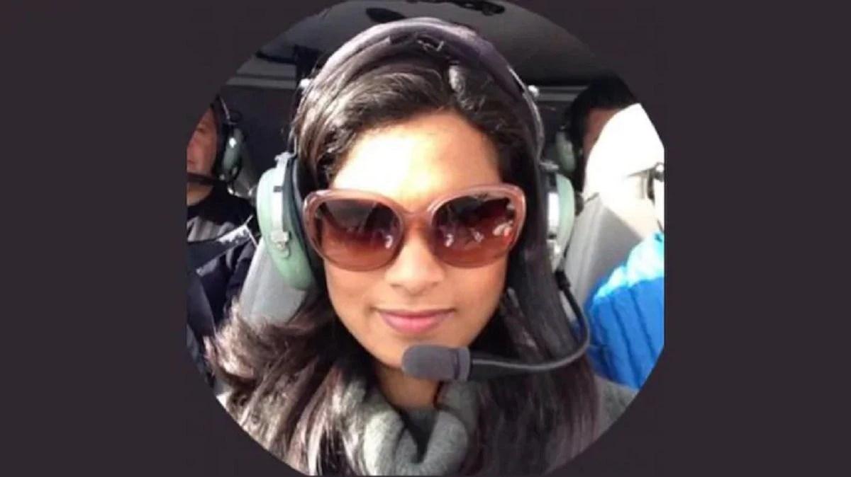 Meet Vijaya Gadde, The Indian-American Woman Who Spearheaded Ban on Trump's Twitter Account