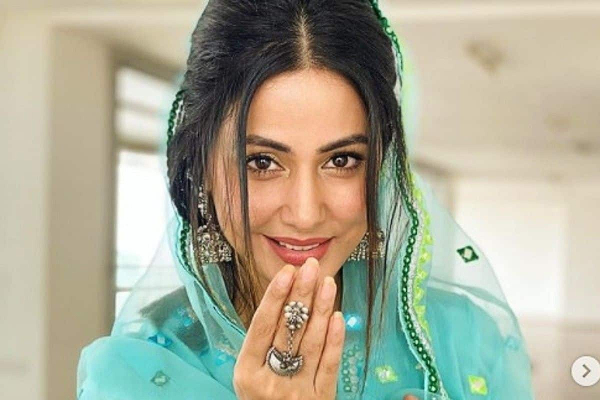 Hina Khan in Mirzapur: Actor Wants to do a UP-Based Role With 'No Fashion' And 'Typical Accent'