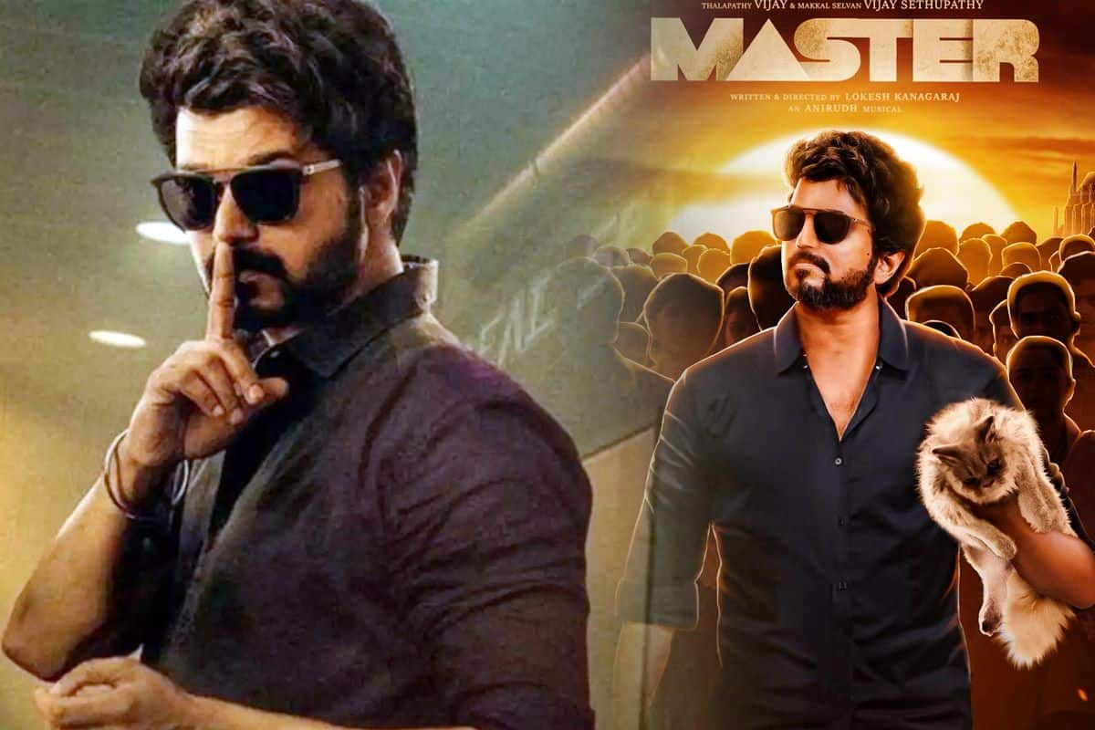Master Full HD Available For Free Download Online on Tamilrockers and Other Torrent Sites