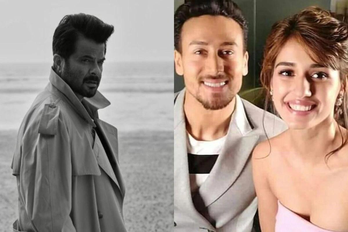 Did Anil Kapoor Confirm Disha Patani, Tiger Shroff Relationship on The Kapil Sharma Show?