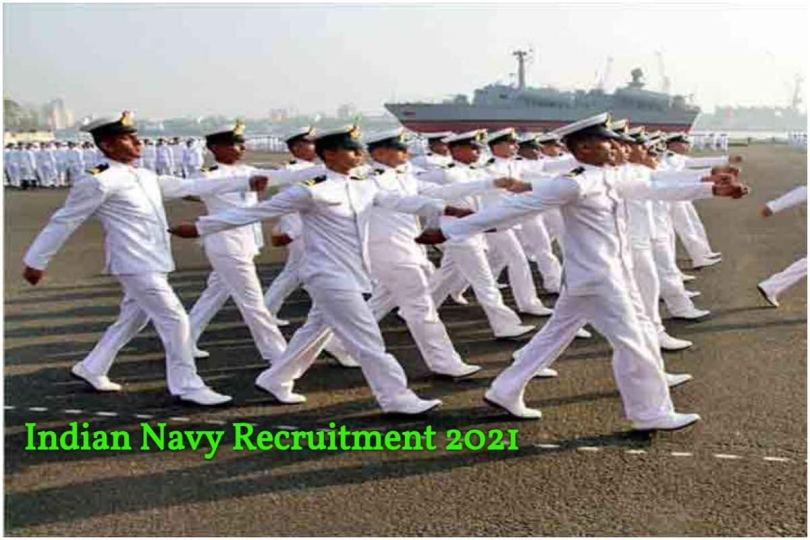 Few Days Left To Apply For 10+2 B.Tech Cadet Entry Scheme, Check Vacancies, Selection Process