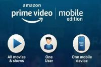 Amazon Prime Video Launches First Mobile-only Plan in India to Take on Netflix
