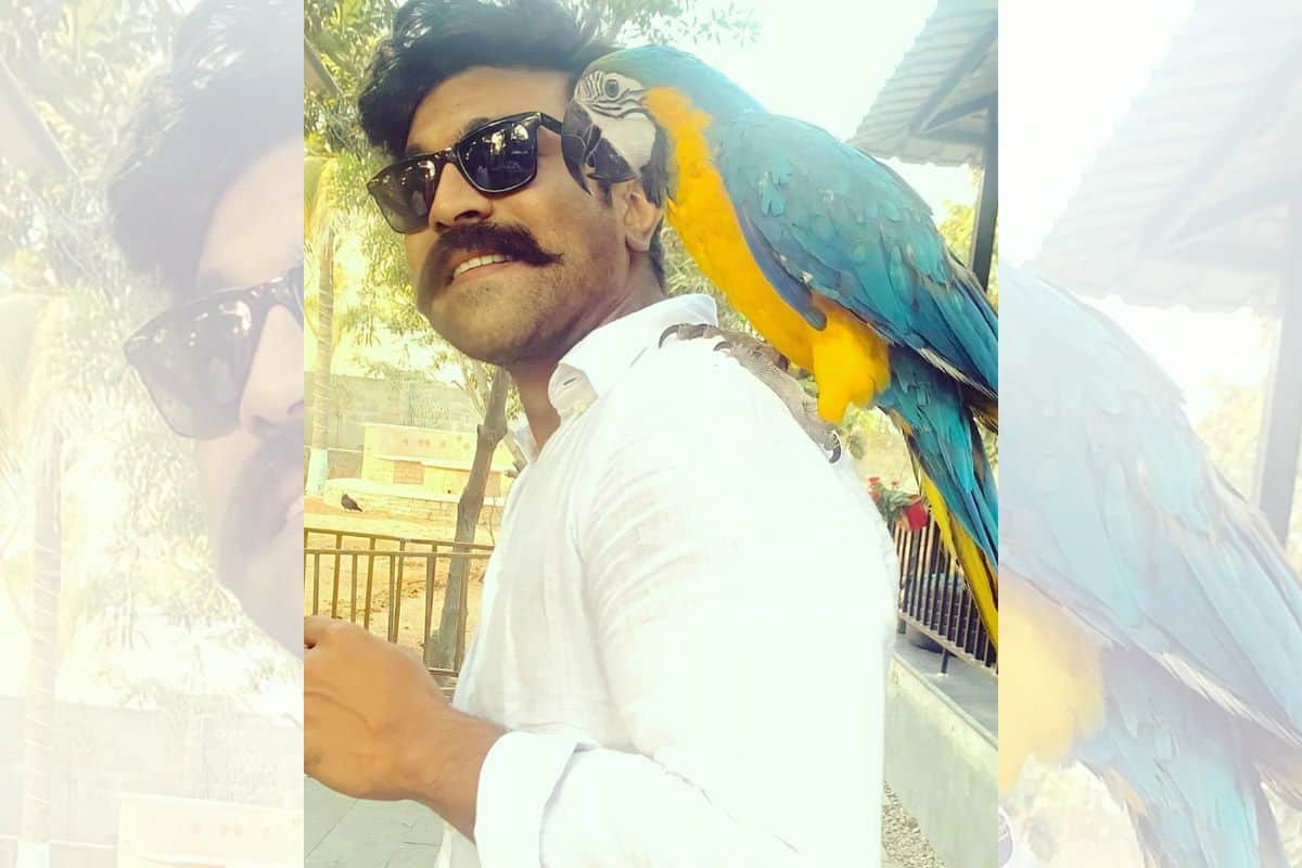 Ram Charan Finally Tests Negative For COVID-19 And Is