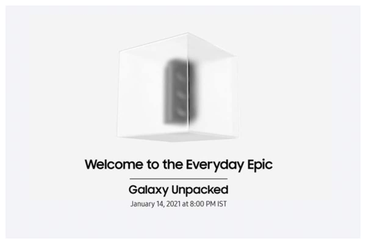 Samsung Galaxy S21 Launch: Check Timings, How to watch Livestream And Other Details Here
