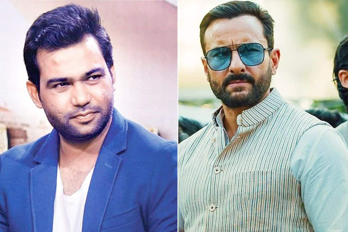 Makers To Implement Changes in Web Series To Address Concerns, Confirms Ali Abbas Zafar