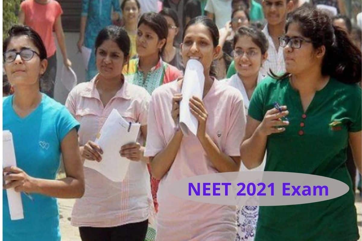 NEET 2021 Exam For Under Graduate Admissions to be Conducted on August 1: NTA
