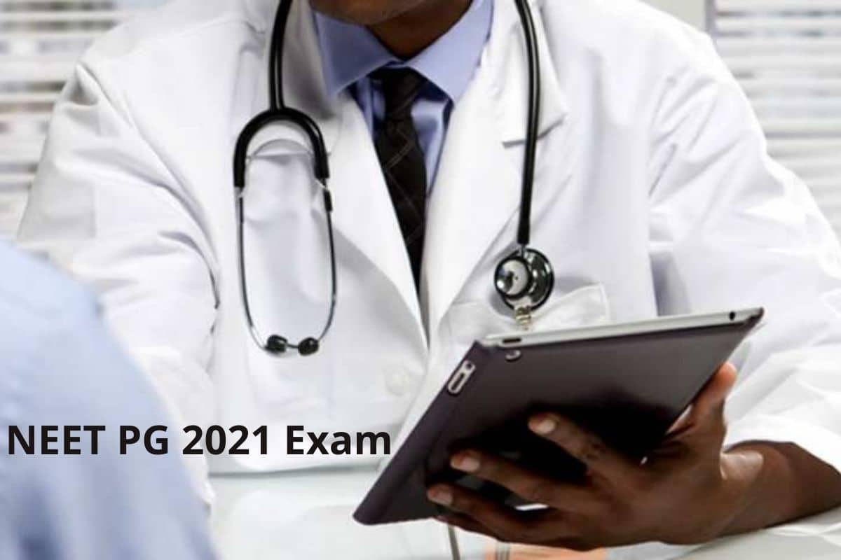 NEET PG 2021: NBE Issues COVID-19 Guidelines / Advisory for Candidates | Check All Important Details Here