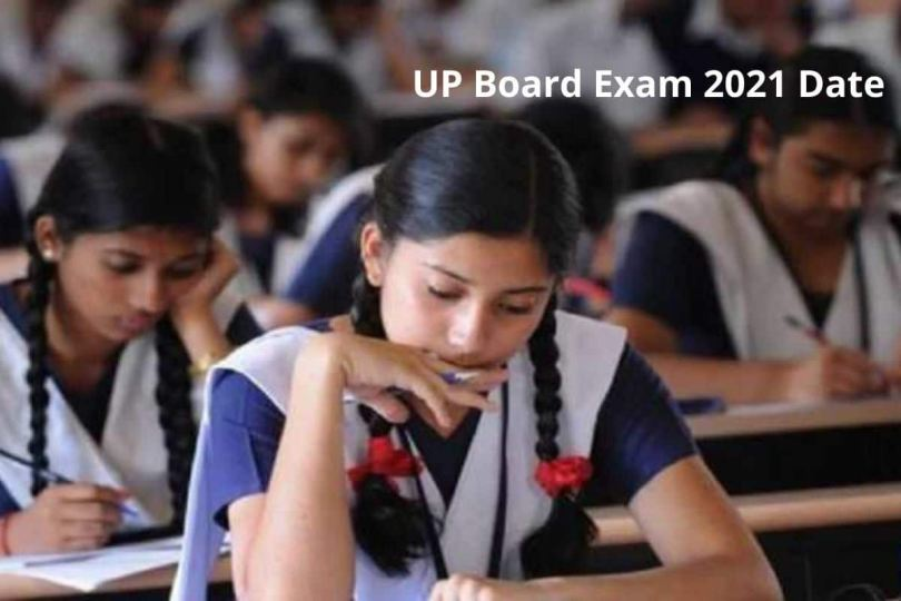UP Board Exam 2021: Class 10, 12 Exams Postponed Amid Rising COVID Cases