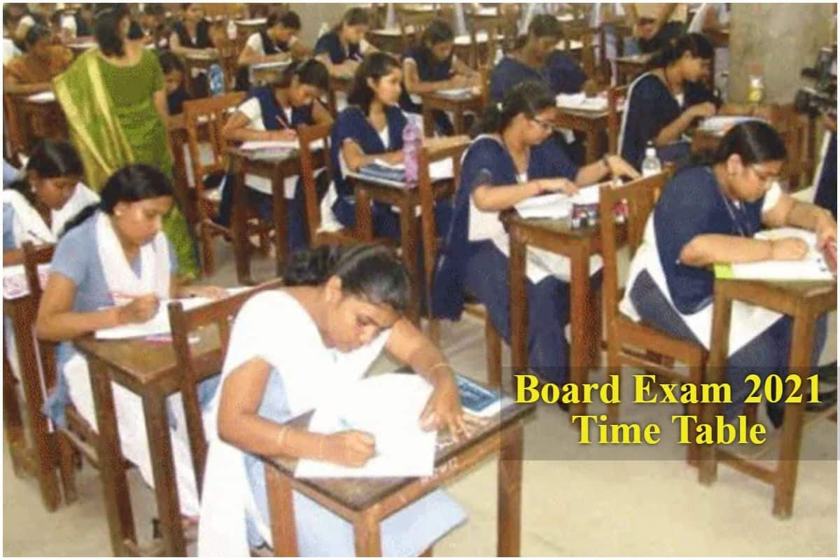 PSEB Postpones Punjab Class 10, Class 12 Board Exams 2021; Check Fresh Date Sheet Here
