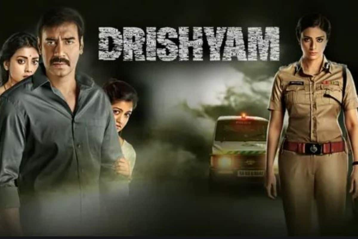 Drishyam 2 In Legal Trouble: Won