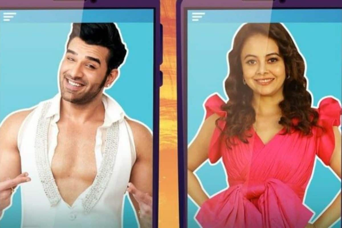 Paras Chhabra Slams Devoleena Bhattacharjee For Her Fake Personality in Bigg Boss 14, Calls Her Aastin Ka Saanp