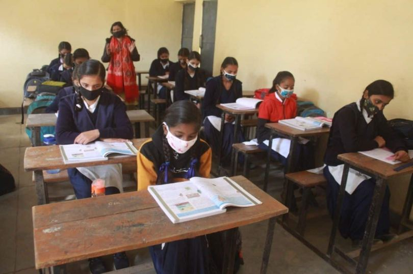 CBSE Class 12 Board Exams 2021 Cancelled, Students Will be Assessed on Objective Criteria