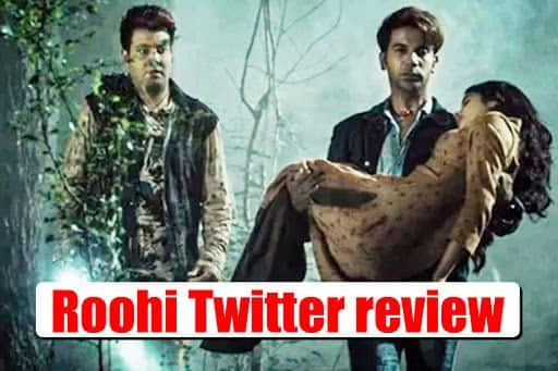 Janhvi Kapoor, Rajkummar Rao Starrer Fails To Make an Impression With Audience And Critics
