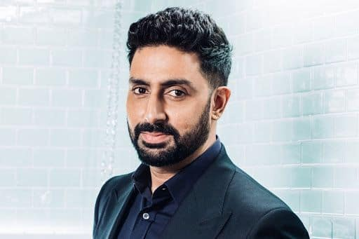 Abhishek Bachchan Gives Back To Troll Who Called Him