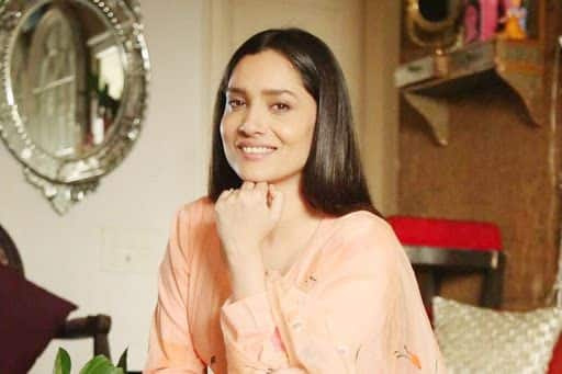 Ankita Lokhande Opens Up About Facing Casting Couch, Says