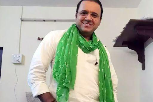 Taarak Mehta Ka Ooltah Chashmah's Bhide AKA Mandar Chandwadkar Tests Positive For COVID-19