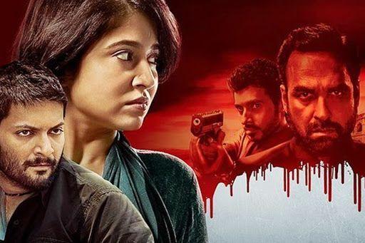 Shweta Tripathi AKA Golu Teases Fans With New Post