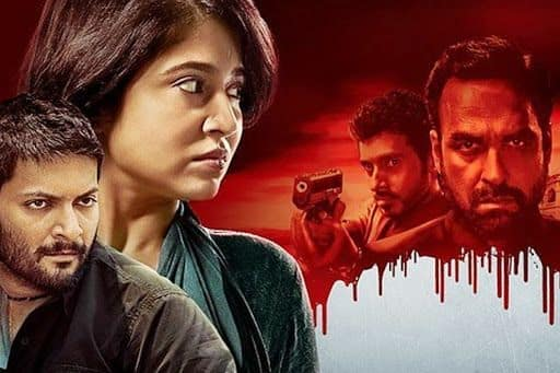 Shweta Tripathi AKA Golu Teases Fans With New Post
