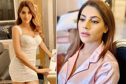 Nikki Tamboli Gives Back To Haters Who Call Out Her For Posting