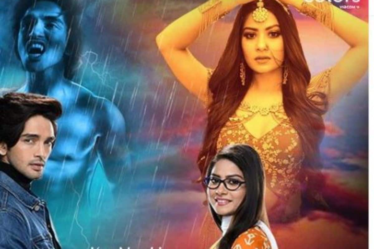Kuch Toh Hai Naagin Ek Naye Rang Mein, March 21, 2021, Written Episode: Rehan, Priya Kill Pam