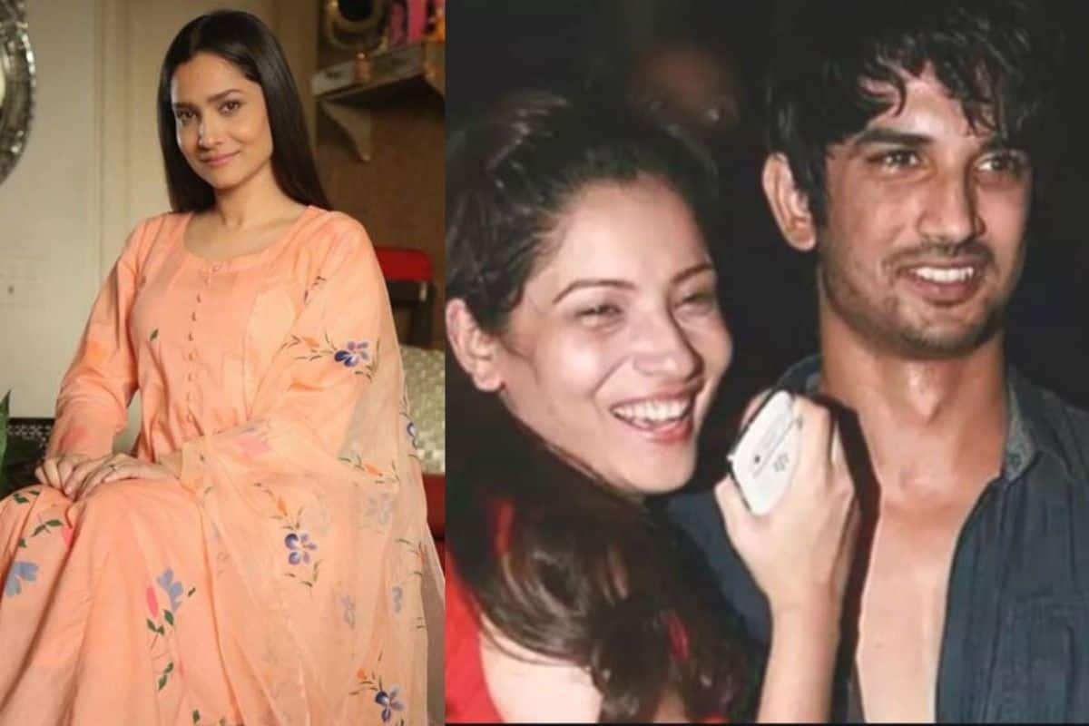 Ankita Lokhande Takes A Break From Social Media, Fan Questions 'Why Just Before Sushant Death Anniversary?'