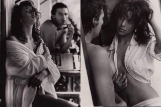 Pooja Bedi Shares Hot Still From Controversial Condom Ad in 1991