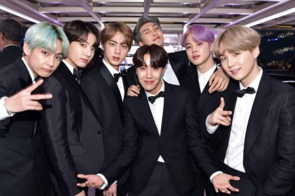 BTS Pens Emotional Note Calling to Stop Asian Hate, Recalls Moments When Faced Discrimination