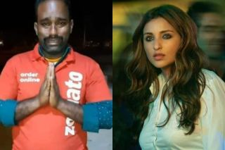 Parineeti Chopra Urges Company to Find And Publicly Report The Truth if Gentleman is Innocent