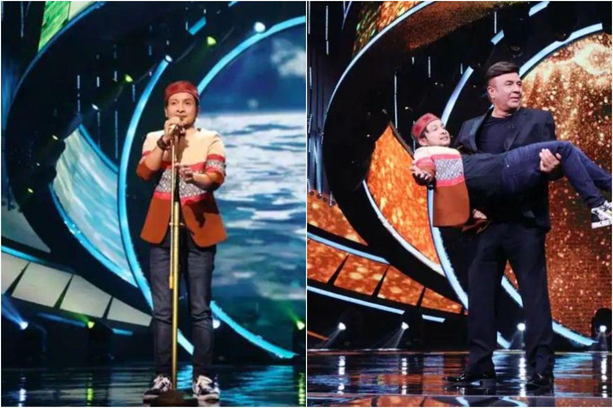 Did Pawandeep Rajan Upset Anu Malik With His Performance? Here's The Truth