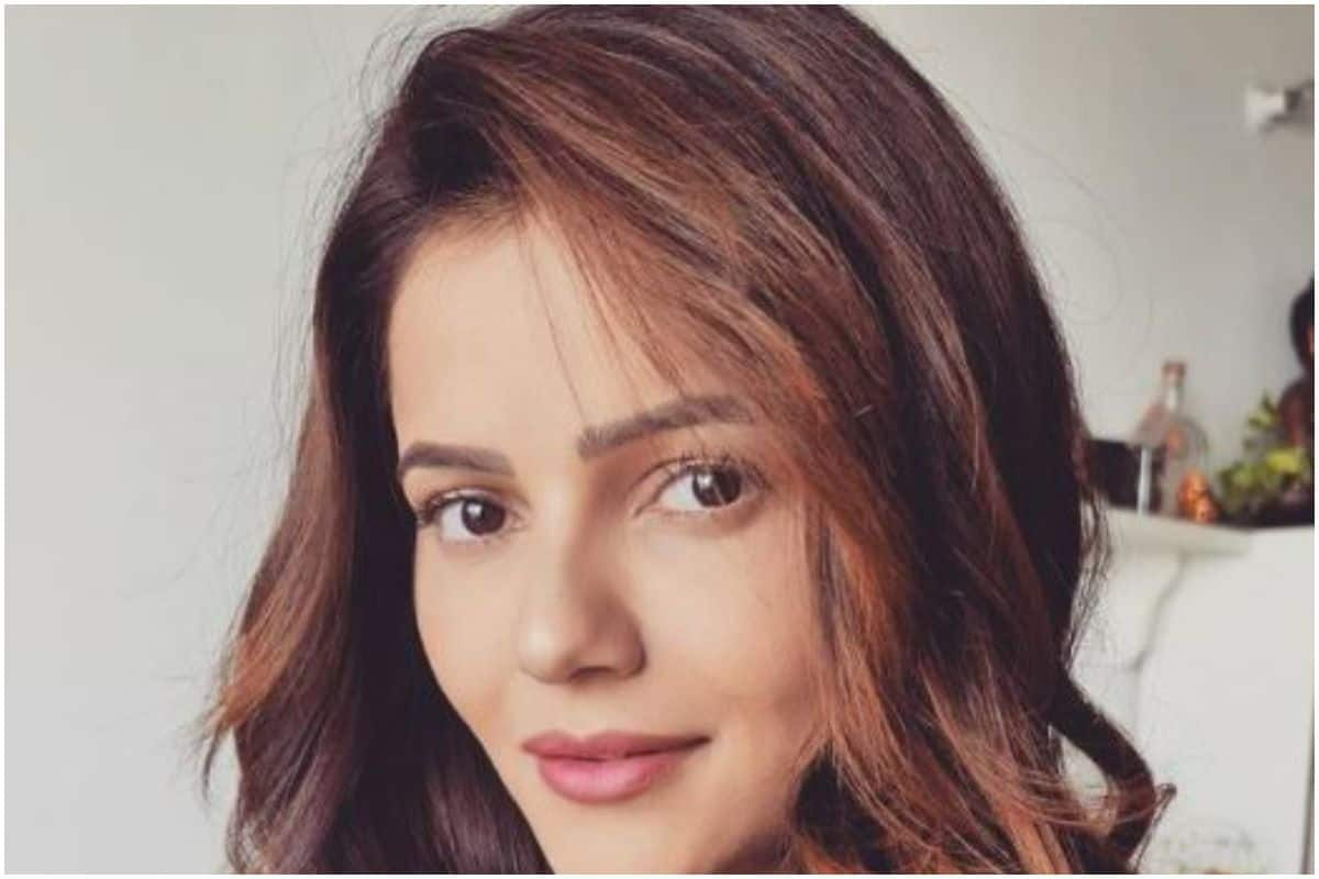 Rubina Dilaik Opens-up About Heartbreaks, Says 'Have Had Many But Emerged Stronger'