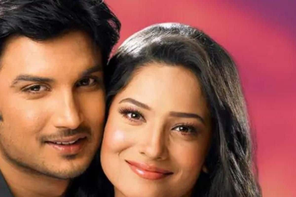 Ankita Lokhande Opens Up on Sushant Singh Rajput