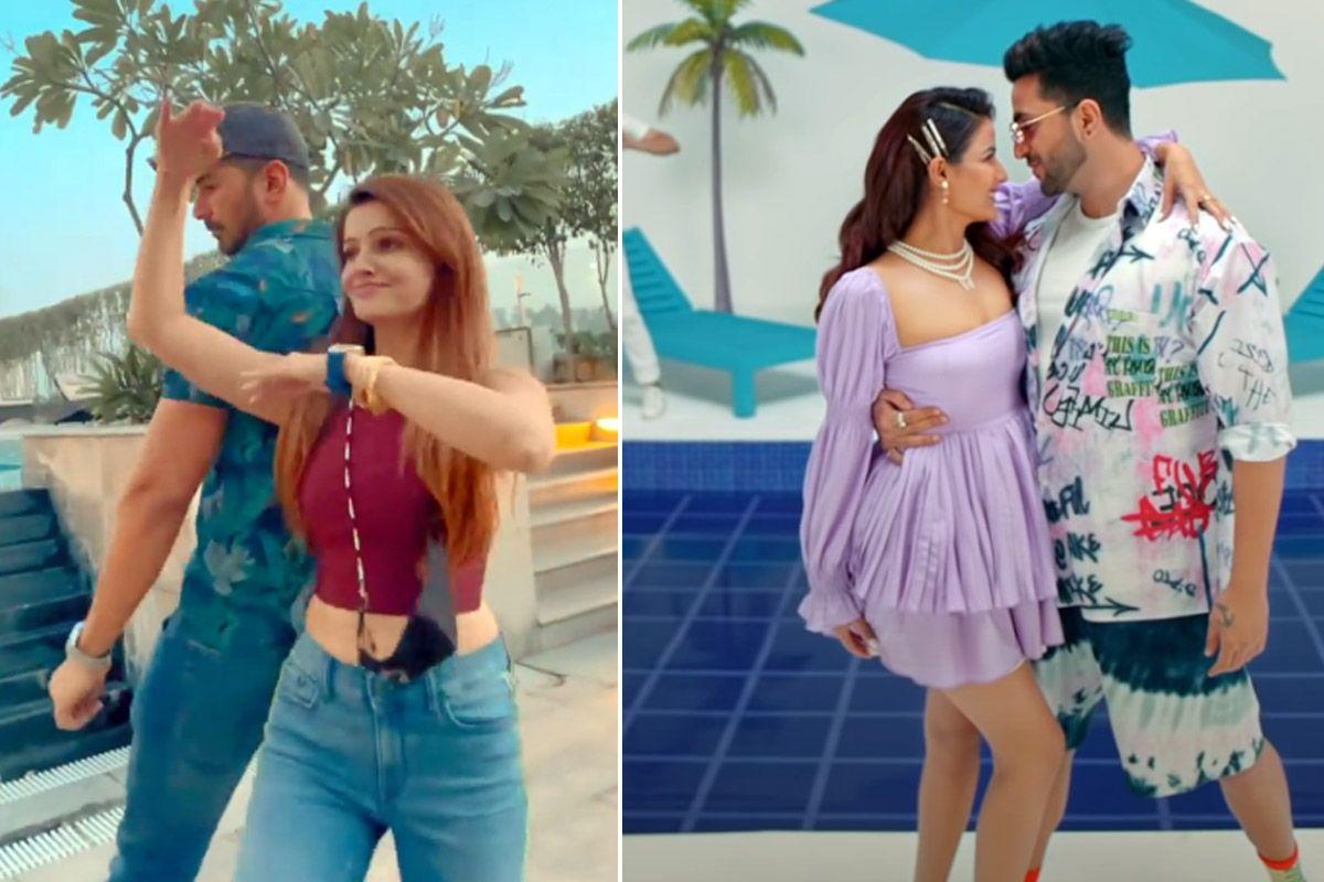 Naagin Se Better Hai – Rubina Dilaik Fans Unhappy With Jasmin Bhasin Wow Comment on Tera Suit