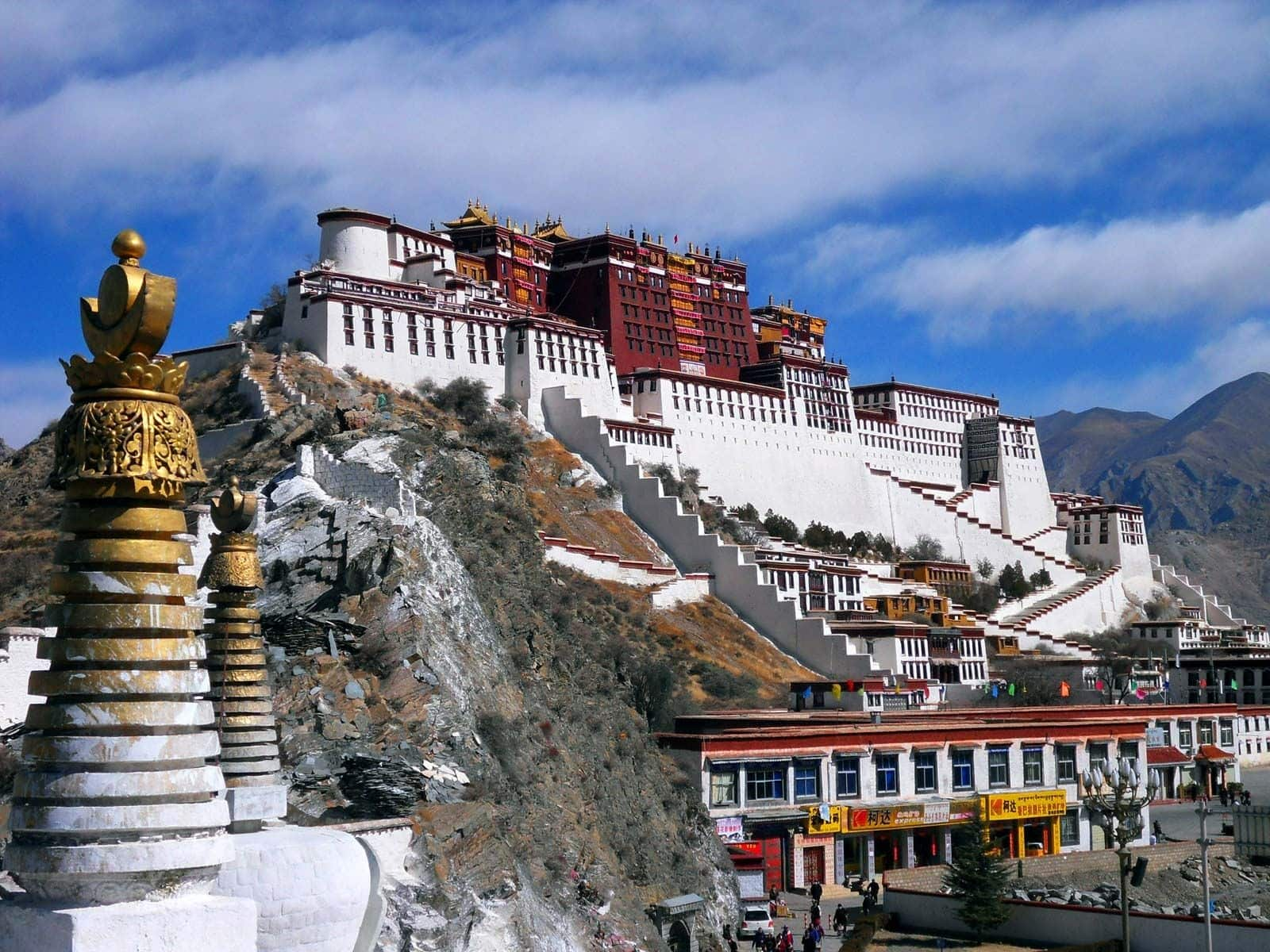In a First, US Does Not Describe Tibet as 'Inalienable Part of China'