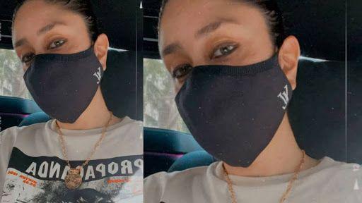 Kareena Kapoor Khan Shares Strong Post on COVID-19, Says