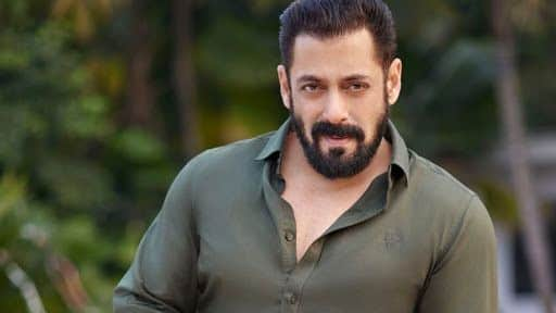 Salman Khan Helps Student From Karnataka Who Lost His Father To Covid-19