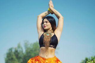 Aashka Goradia Quits Acting, Says