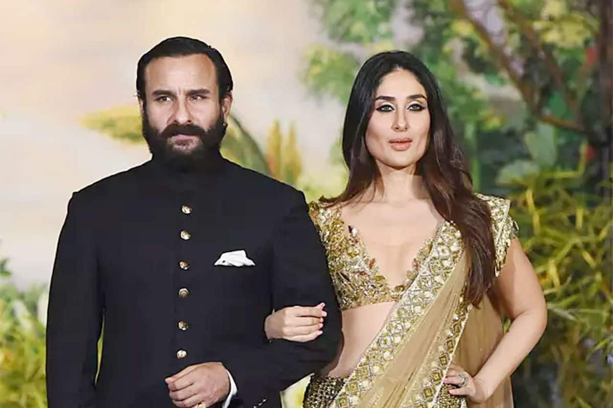 Kareena Kapoor Khan Reveals Her Bedroom Secret With Saif Ali Khan, Says