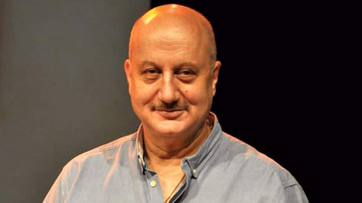 Anupam Kher Takes On Government For Handling COVID-19 Crisis