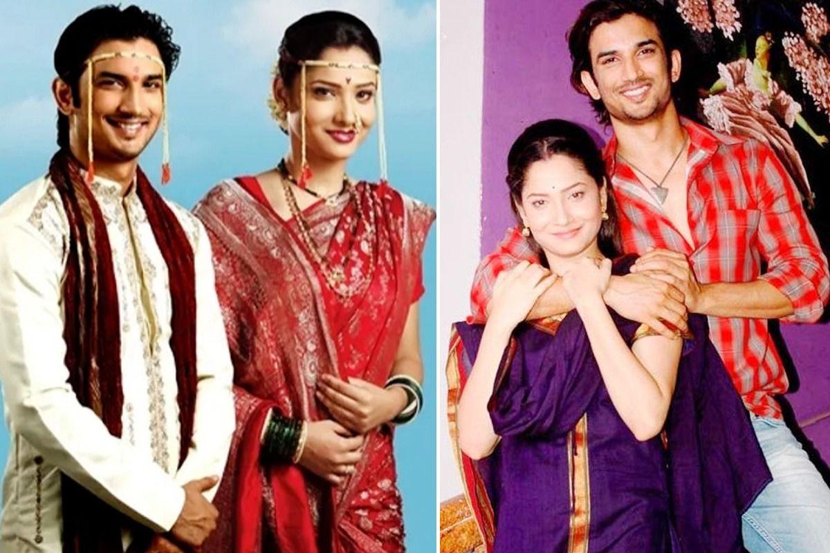 Ankita Lokhande To Return As Archana, Hunt For Manav Underway