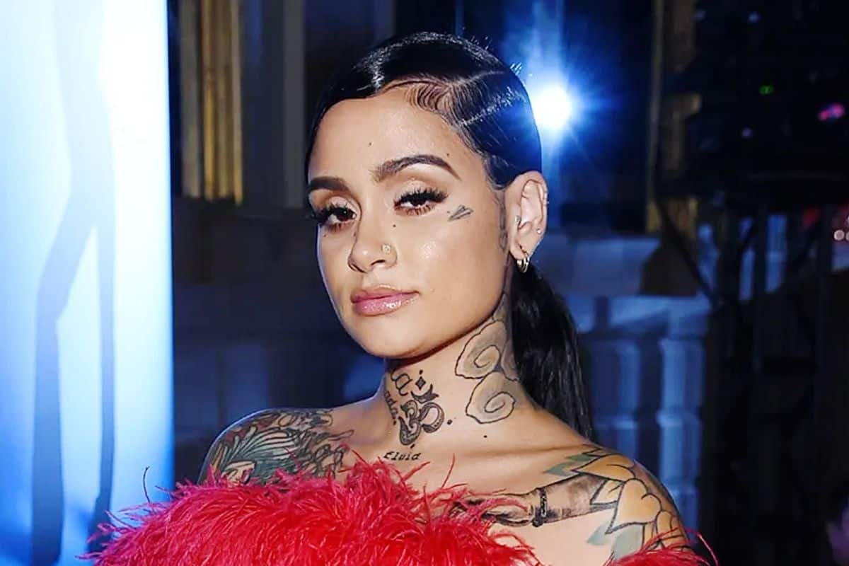 American Singer Kehlani Proudly Announces That She is Lesbian, Her Family