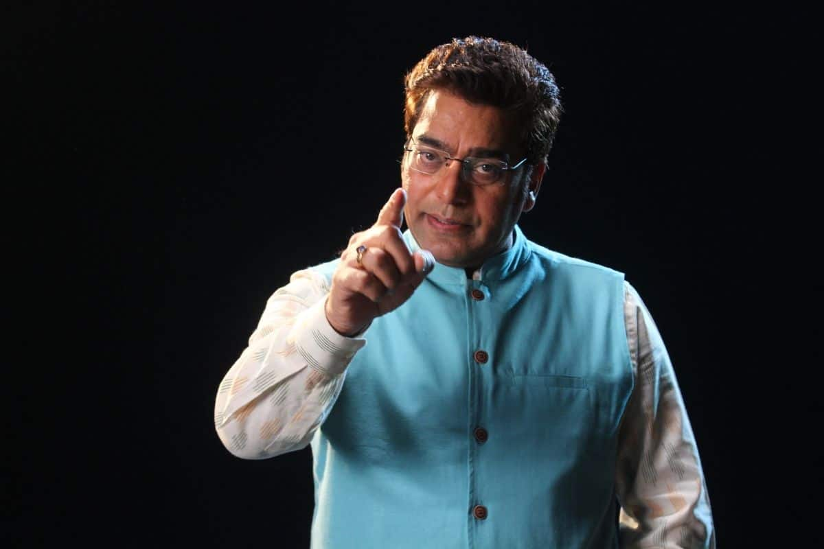 Ashutosh Rana Tests Positive For COVID-19 Days After Getting First COVID-19 Vaccine Jab