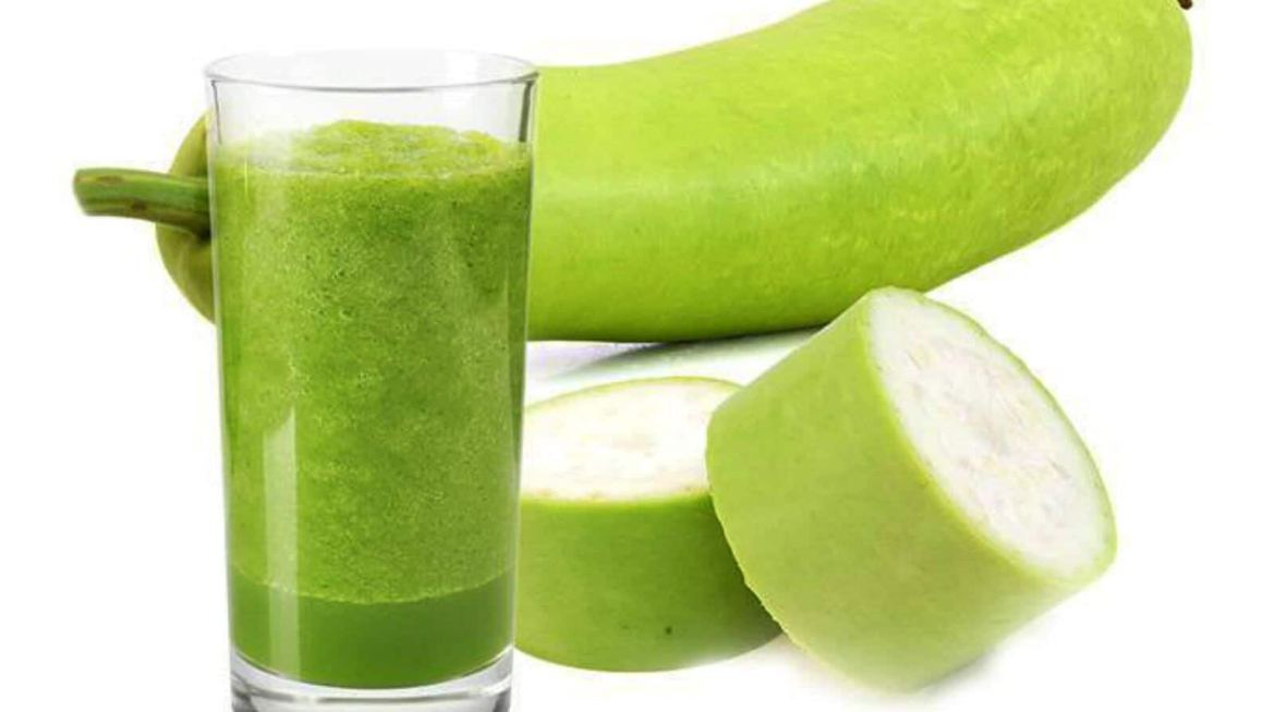 Benefit of consuming Lauki (bottle gourd) Vegetables
