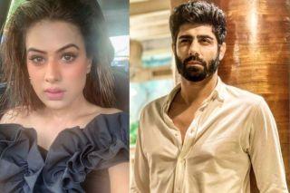 Nia Sharma Calls Her Boyfriend Rrahul Sudhir a Liar? Here's Why