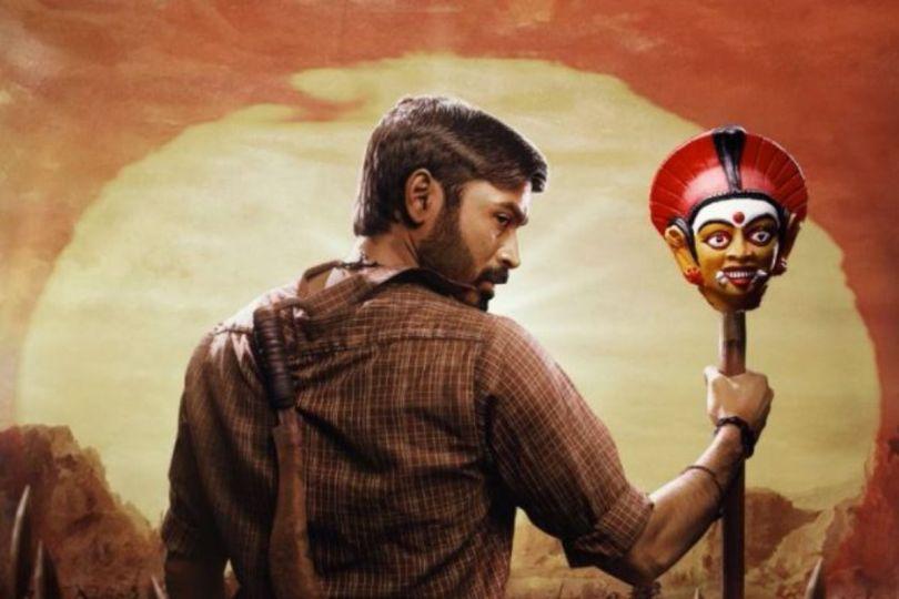 Karnan Releases on April 9 as Promised, Check Dhanush Starrer