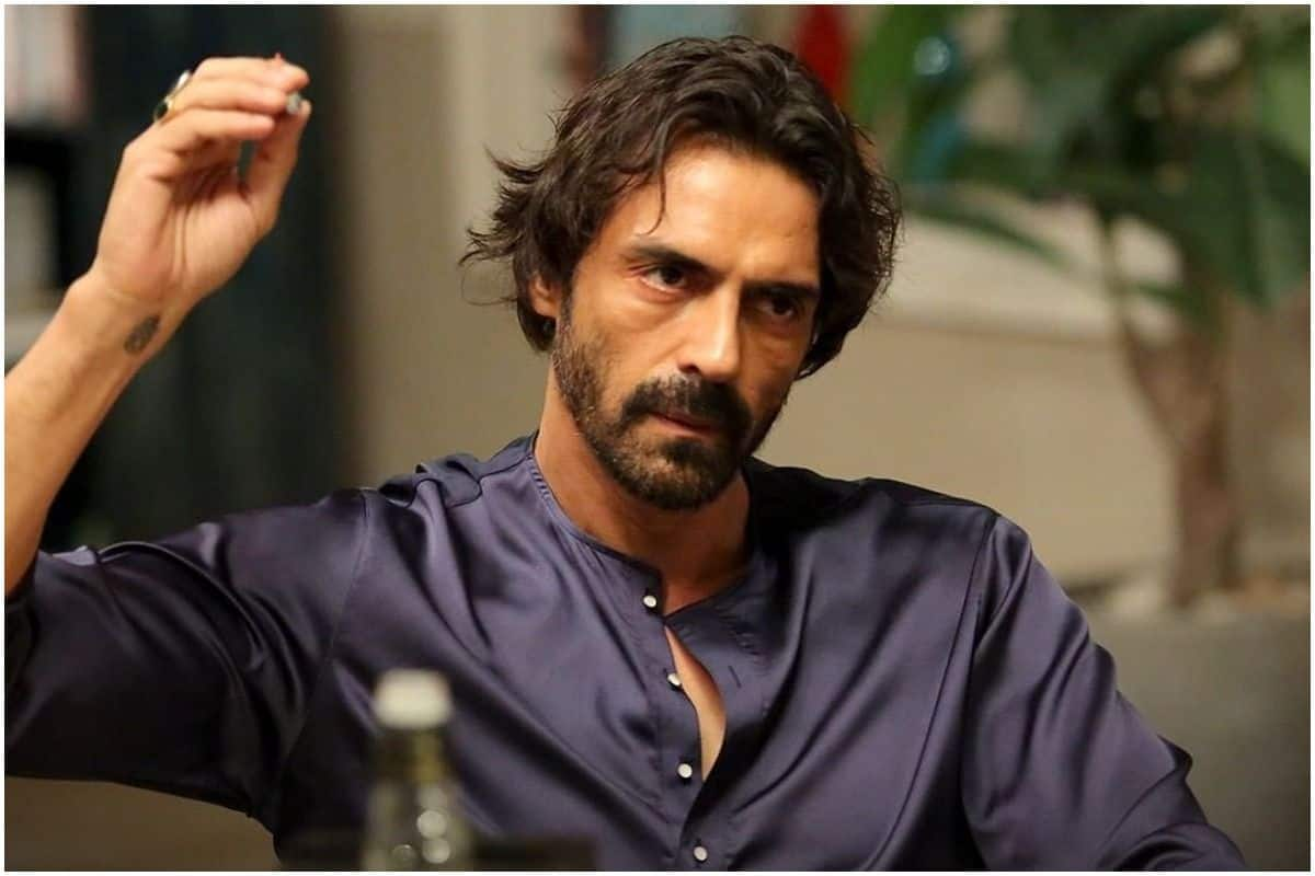 Arjun Rampal Tests COVID-19 Positive, Says