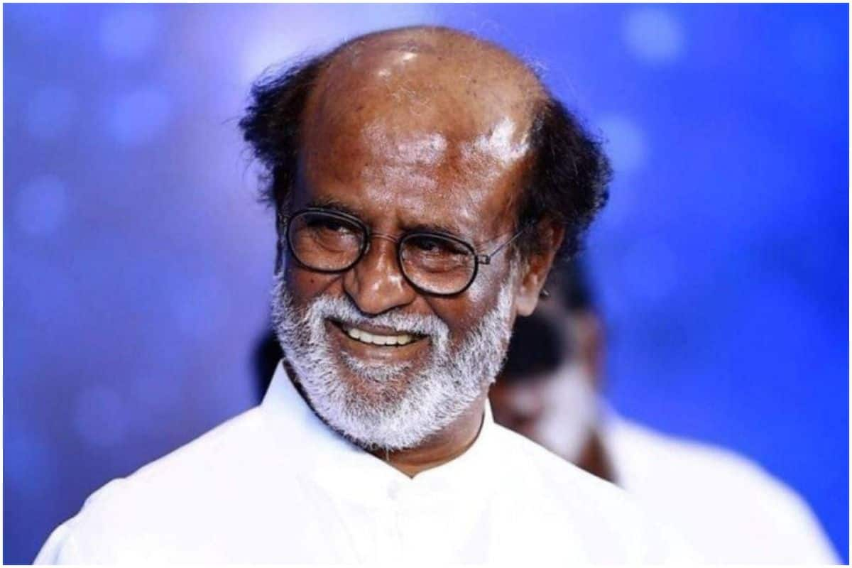 Rajinikanth Thanks His Bus Driver, And Friend Kamal Haasan in Heartfelt Note on Receiving Dadasaheb Phalke Award